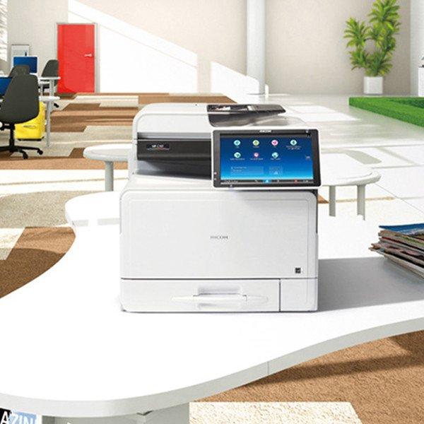 Smart Office Met De Huidige